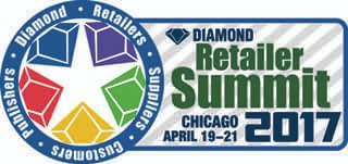 Diamond Retail Summit Moves From Baltimore To Chicago For 2017