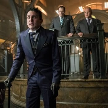 Gotham Is Ramping Up The Villain Count As The Season Builds Towards The Finale