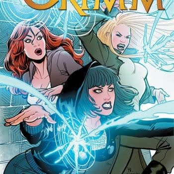 Grimm Returns In This Week's Exclusive Extended Previews