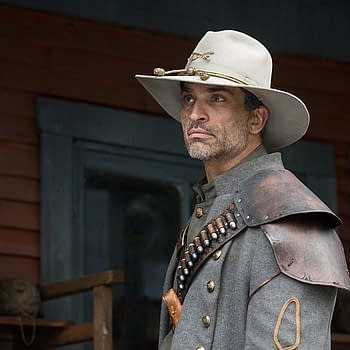 Jonah Hex Confirmed To Return To Legends Of Tomorrow