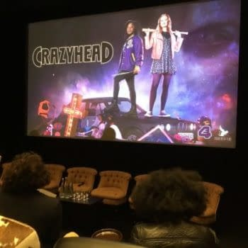 Crazyhead, From The Makers Of Misfits, Will Turn Your Life Upside Down, On E4 And Netflix