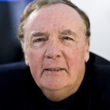 James Patterson Cancels Book About The Murder Of Stephen King