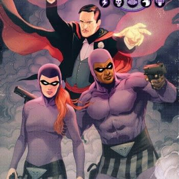 Exclusive Extended Previews Of Kings Quest #5 And Brickleberry #3