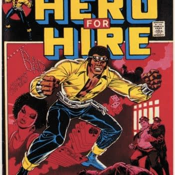 Are You Ready For Luke Cage? A Few Trades To Help You Out