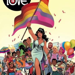 Bleeding Cool Celebrates LGBTQ Creators For Pride Month