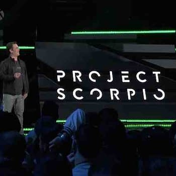 Microsoft Says First-Party Games Are Critical To The Launch Of Project Scorpio