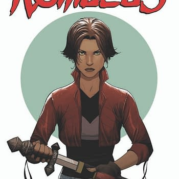 Our World Isnt Free &#8211 Bryan Hill Talks Romulus