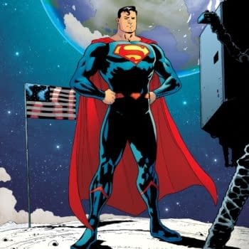 Could Our New, Hopeful Superman Be Sacrificed To Watchmen And The Doomsday Clock?