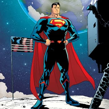 Could Our New Hopeful Superman Be Sacrificed To Watchmen And The Doomsday Clock
