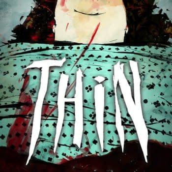 Jon Clark's Award Winning Graphic Novel Comes To American Gothic Press