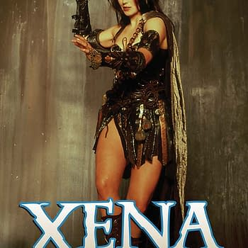 Xena Greek Mythology &#8211 A Nice Academic Meta-Narrative And A Hilarious Creative License