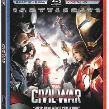 Sequential Story Telling Vs Sequels – Looking At The Captain America: Civil War Commentary Track