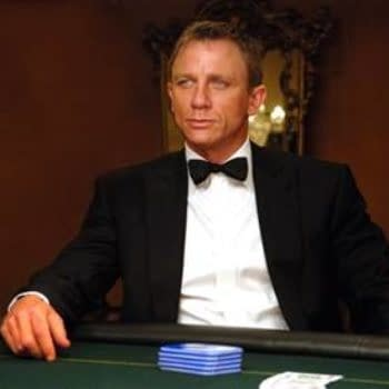 Daniel Craig Is Still The Number One Choice For Bond 25