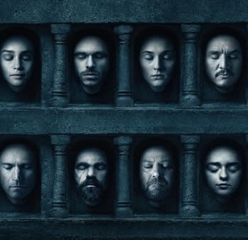 Game Of Thrones Now The Most Awarded Primetime Show At The Emmys Ever