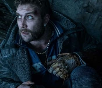 Jai Courtney Wants To Do Suicide Squad 2 With David Ayer