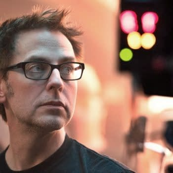 James Gunn Has Finished The First Draft Of The Treatment For 'Guardians Of The Galaxy Vol. 3'