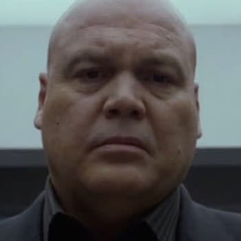 Vincent D'Onofrio Answers If He'll Be On Marvel's The Defenders