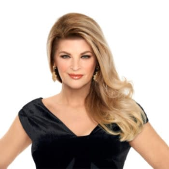 Kirstie Alley Checks In To The Second Season Of Scream Queens