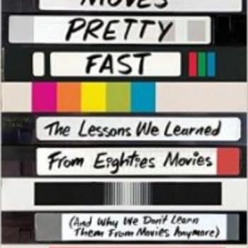 """""""Molly Ringwald Would Never Be Cast Today""""– And That's Pretty Sad. Hadley Freeman Talks Her Book on 80s Movies"""