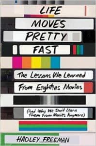 Molly Ringwald Would Never Be Cast Today&#8211 And Thats Pretty Sad. Hadley Freeman Talks Her Book on 80s Movies
