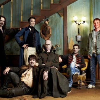 What We Do In The Shadows Is Getting A TV Show Spinoff