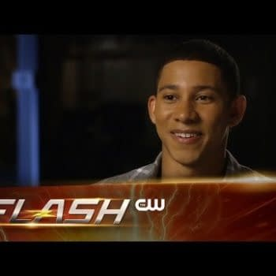 Keiynan Lonsdale On Becoming Kid Flash
