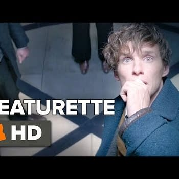 Exploring The World Before Harry Potter With Fantastic Beasts