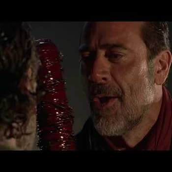 You Dont Call A Walking Dead Episode Right Hand Man For No Reason&#8230