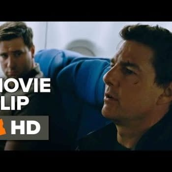 Jack Reacher Ignores Vacancy Signs On Airplanes