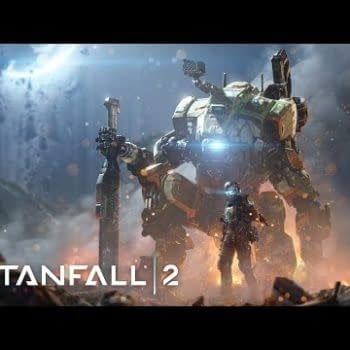 Titanfall 2 Gets Another Story Trailer Diving Into Your Robo-Friendship
