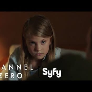 Do You See Something Behind Me? – More Teasers For Channel Zero: Candle Cove