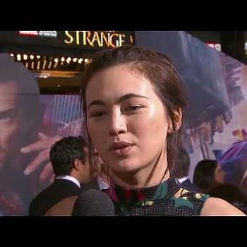 How Jessica Henwick And Finn Jones Cheated In Their Audition For Iron Fist
