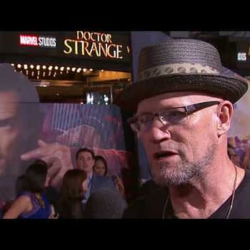 Michael Rooker Has A Problem With Time Travel