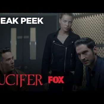 Welcome To Devil Time – Sneak Peek Of The Next Lucifer