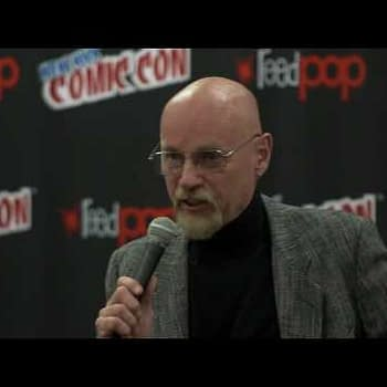 Jim Starlin On Death Thanos Robin Jack Kirby And Stan Lee