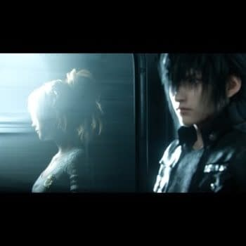 Final Fantasy XV Gets A Spectacular New Cinematic Trailer