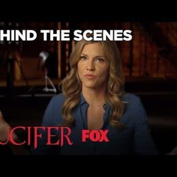 The Truth Behind Lucifer's Mother