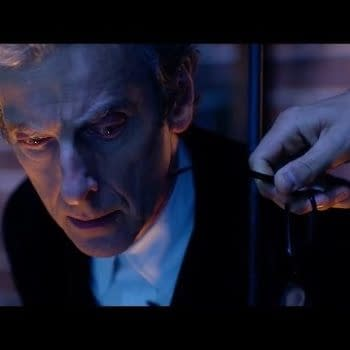 The Return Of Doctor Mysterio: Our First Look At The Doctor Who Christmas Special