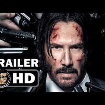 """John Wick 2 Trailer — """"Do You Want A War, Or Do You Just Want To Give Me A Gun?"""""""