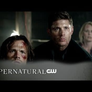 Dealing With The Supernatural Is A Family Affair