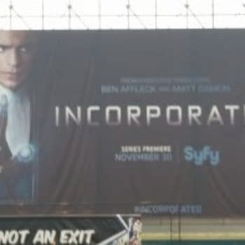 What Is Incorporated And Why Wasn't It At NYCC?