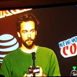 Sleepy Hollow's Return At New York Comic Con