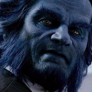 Kelsey Grammer Would Love To Come Back And Play Beast