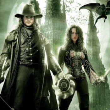 Van Helsing Will Likely Be Part Of Universal's Monster Universe