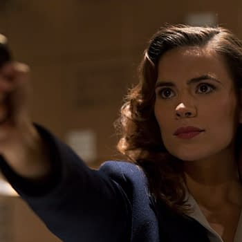 Hayley Atwell WIll Return To The Role Of Peggy Carter In Marvels Avengers Assemble Cartoon Series