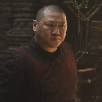 Shang-Chi: Benedict Wong Teases His Involvement in MCU Film