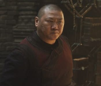 Doctor Stranges Wong Will Be In Avengers: Infinity War