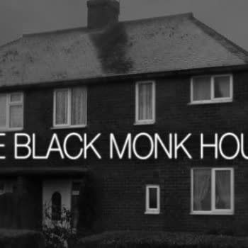 Ghost Stories, Camera Tricks And Gullibility – The Black Monk House At NYCC