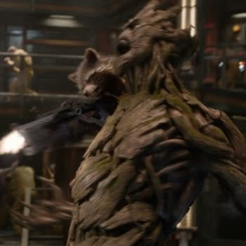 James Gunn Shoots Down Rumours That Guardians Of The Galaxy 2 Will Feature The Elders