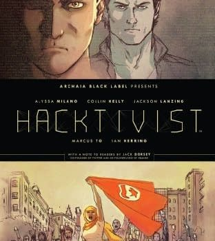 Alyssa Milanos Hacktivist To Be Adapted For The CW